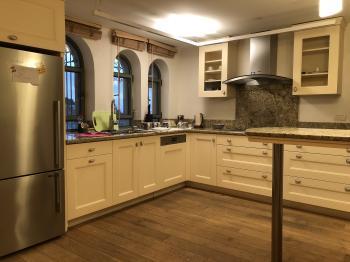 For sale Luxury House in Yemin Moshe