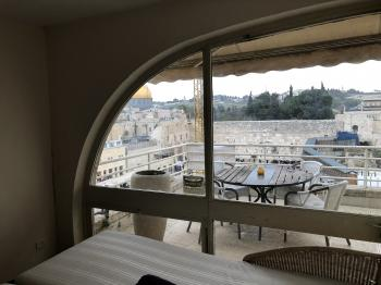 For sale - Most amazing apartment in the Jewish Quarter