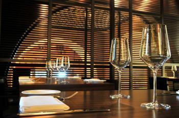 Restaurant Review: Scala - Fine Dining in Jerusalem