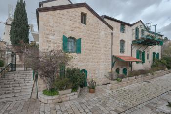 Yemin Moshe Home