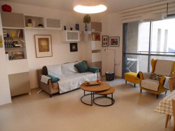 THE EXCELLENCE - IDEAL 2 BR, BALCONY, NEW BUILDING in BAKA