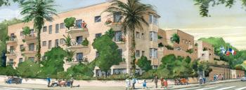 Neve Shalem: The Boutique Senior  Residence & Assisted Living Solution - Arnona, Jerusalem