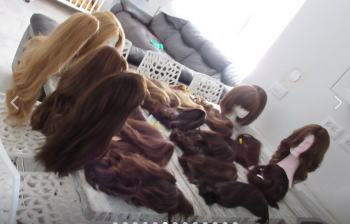 WIG SALE by appointment! 300-1800 shekel, all wigs!
