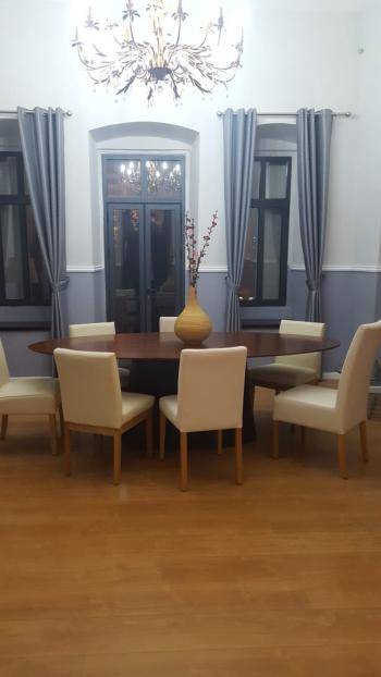 4 ROOMS FURNISHED AND RENOVATED ON AGRON STREET