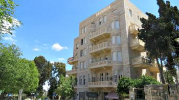 Stunning 310 SQM Apartment in Talbieh