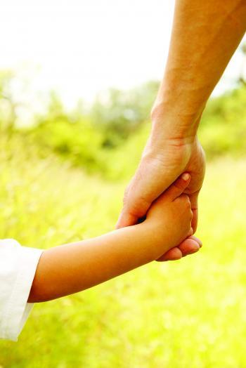First Beginnings- How Feldenkrais Helps Children with Special Needs