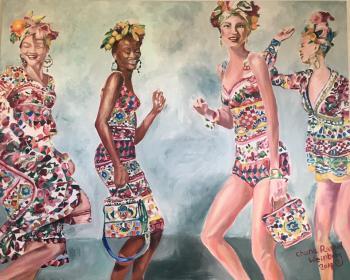 Havanna Dancers 2019