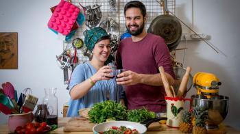 13 reasons you should eat like an Israeli