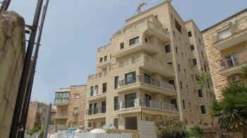 Upgraded Brand New Apt. in Prestigious Talbieh