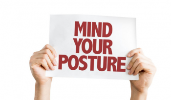 How To Improve Posture by Dr. Zalman Medwed