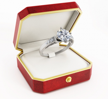 Diamond Jewelry by Zvi Hager