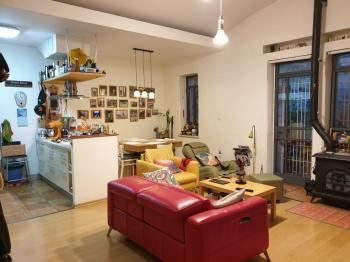 For Sale in Jerusalem in the Talbiya Neighborhood 5 Room Apartment