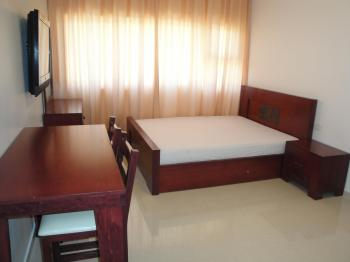 1br-N~E~W!! Fully furnished studio, all inclusive, free wifi