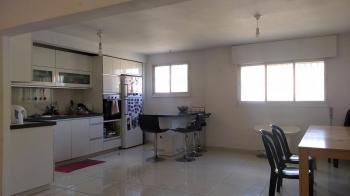 Derech Bet Lehem 3 half Room for rent half furnished