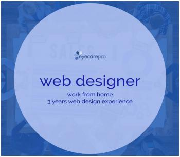 Web/Graphic Designer