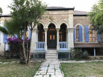 For sale- private house in the German Colony