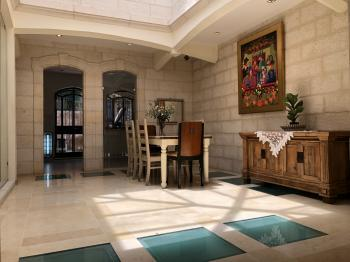For Sale - Luxury Home In Yamin Moshe