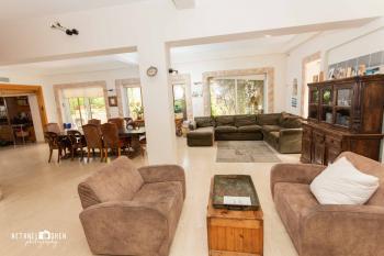 Villa in the heart of Rechavia