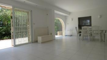 Garden Apartment in Pastoral Talbieh