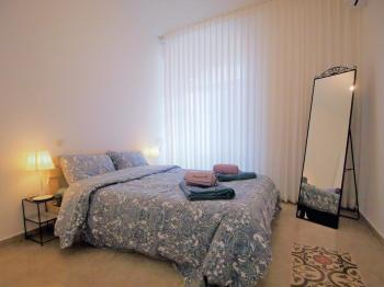 Luxury Apartment for Rosh Hashana, Nachlaot Jerusalem