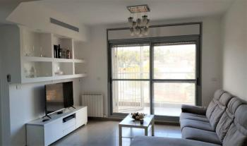 Beautiful new apartment for Sale in Armon Hanatziv