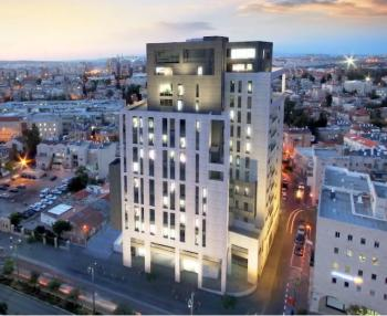 Shalem Tower apartment for sale