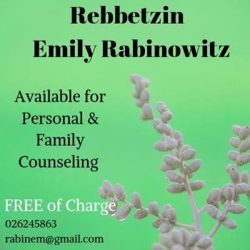 Free counseling for women, couples and families
