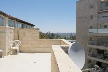 Apartment for Sale in Ramat Sharet