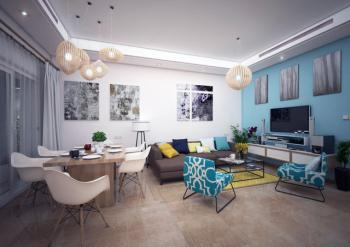 Apartment for sale in the Greek Colony