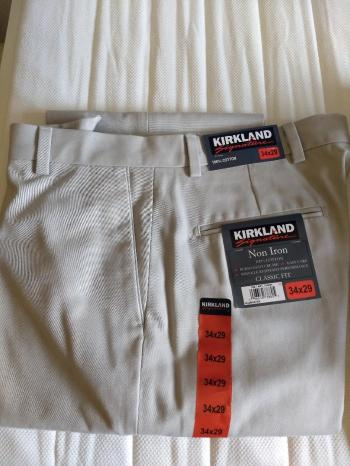 Men's high end shorts/pants