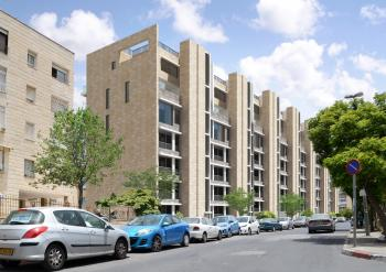 Apartment for Sale in Talpiot