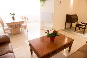 beautiful and modern new apartment available in old Katamon near Ha'Moshava