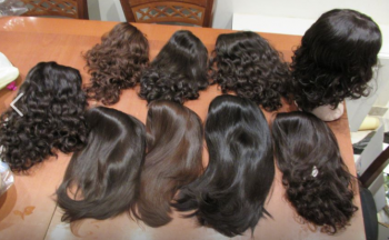 Brand new wigs, special sample sale- 2000-2600 shekel for brand new, excellent quality wigs