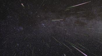 Dueling Meteor Showers to Peak on Monday Night with New Moon