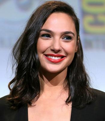 Gal Gadot's Daughter Flying High as Voice of Angry Birds Movie Character