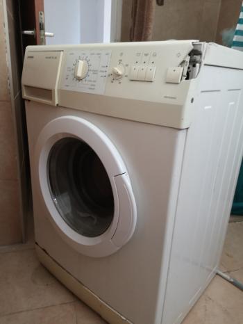Siemens Washing Machine