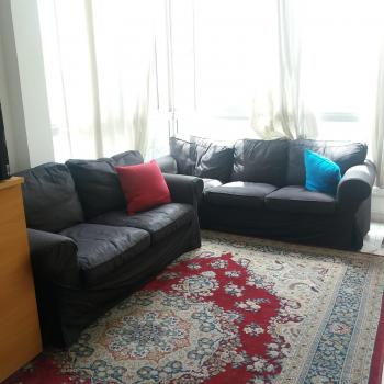 Looking for a roommate in a great flat in the heart of tel aviv