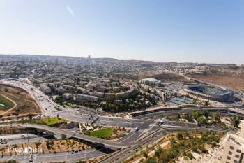 Holyland � Breathtaking views of Jerusalem