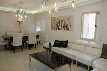 Very Special Penthouse for Sale in Ramot A (Kisufim Street)