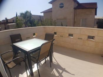 A Gem of an Apartment for Sale in Maalot Dafna, Jerusalem