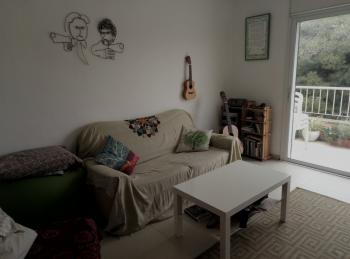 September sublet in a beautiful apartment
