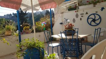 Large Five Room Apartment for Sale in Meah Shearim -Jerusalem