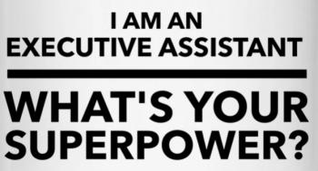 Bilingual Executive Assistant: