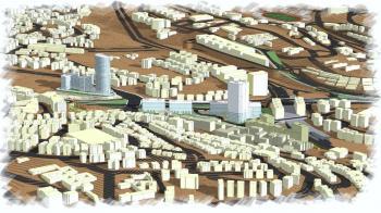 Jerusalem to set up employment complex in Emek Zion
