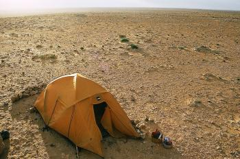 Camping in Israel: The Best Campgrounds for a Desert Getaway