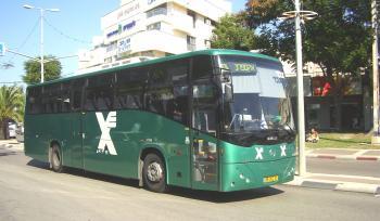 Tisha B'Av: Bus Schedule Changes