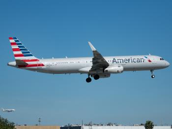 American Airlines Launching Flight From Dallas to Israel