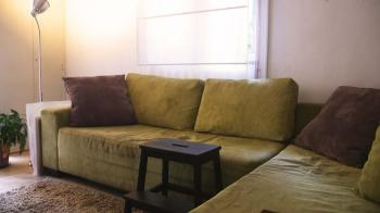 Two-room apartment in Kiryat Shmuel for the holiday season