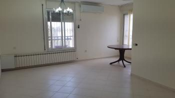 Three Room Fully Furnished Apartment for Rent in Ramat Eshkol