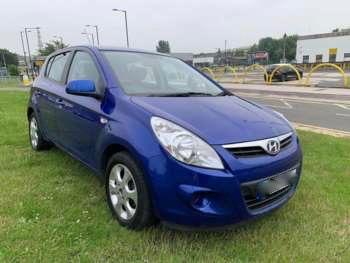 AMAZING Small Car - Haindai i20, plus many more great deals